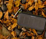 Bluetooth Lautsprecher mit beweglichem drahtlosem wasserdichtem Bluetooth aufgebaut in Mic (M5)