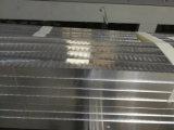 L'épaisseur 30mm en aluminium non expansé Honeycomb perforé avec noyau