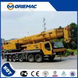 Preiswerte Oberseite-Marken-kleiner LKW-Kran Qy16D der Tonnen-Price16