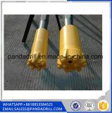 Outils à pastilles de fil d'outil de forage de roche de T38 T45 T51 St58 St68