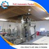 Fácil adecuado material crujiente máquina empacadora automática