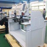 2 tampa de cabeça bordados máquinas na Coréia do Sul