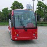 [مرشلّ] 11 شخص كهربائيّة زار معلما سياحيّا حافلة لأنّ منتجع إستعمال ([دن-11])