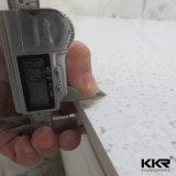 [بويلدينغ متريل] حجارة بيضاء أكريليكيّ [كرين] اصطناعيّة صلبة سطحيّة