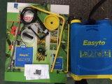 Spruzzatore agricolo manuale di pressione d'aria dello zaino