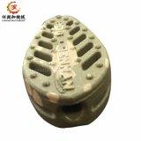 OEM 주물 서비스 청동 또는 아연 또는 Zamac 또는 알루미늄 합금은 분말 코팅을%s 가진 주물을 정지한다