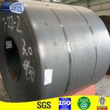 China proveedor de las bobinas de acero laminado en frío