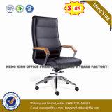 現代高い背皮の管理の主任のオフィスの椅子(HX-OR016B)