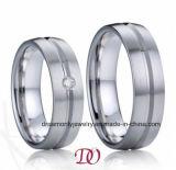 OEM/ODM свадебной моды Band кольцо Custom-Made ювелирный завод