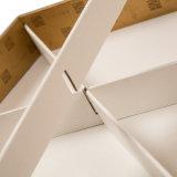 El papel de impresión en blanco Well-Received Embalaje de regalo Caja de Alimentos