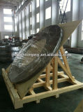 17-4pH SS630 F55 bloc acier à moules utilisés pour le moule