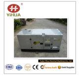 generador diesel silencioso estupendo de 8.75kVA~56.25kVA Yanmar con la aprobación de Ce/Soncap/CIQ