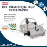 Mini Digital Fillling machine liquide de Youlian pour l'eau minérale (GFK-160)