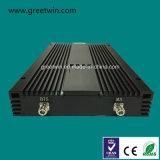 23dbmlte700 +GSM900 +WCDMA2100 +Lte 2600のシグナルの中継器(GW-23LGWL)