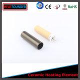 Elemento riscaldante di ceramica resistente a temperatura elevata per la pistola di calore