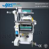 La escritura de la etiqueta auta-adhesivo muere la máquina del cortador con Sheeting+Punching