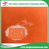 Nichtgewebtes Gewebe für Wegwerftisch-Zubehör mit PUNKT