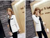 Dimagrire la giacca sportiva adatta casuale e la giacca sportiva di affari per le donne