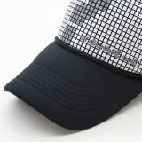 Рекламные пена моды печать спортивные Baseball шапки с Trucker ячеистой сети