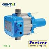 Contrôleur de pression de qualité pour la pompe 220V/110V