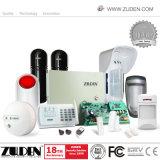 A PSTN & Segurança GSM com Alarme de Intrusão Ademco Contact ID