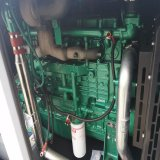 China-Motor DieselGenset mit Exemplar Stamford Drehstromgenerator