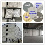 Protecção contra a maré/ duradoura de cimento do Painel da Parede do tipo sanduíche de EPS para Maldivas/ Ryukyu/ Isle Of Palms/ Seicheles