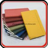 Diverso espacio en blanco del cuaderno de la lona de la talla de la aduana