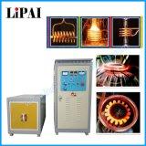 Máquina de frecuencia media del envejecimiento por temple de la inducción para el eje y el engranaje