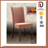 Klassischer Entwurf2018 brown-lederner Stuhl-Esszimmer-Stuhl