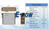 El litio Titanat Batterie inteligente sistema de Agv para puerto