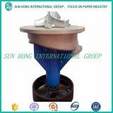 2018 Venta caliente Formulario de bomba de pulpa de papel de China y la industria de pulpa