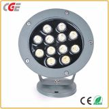옥외 점화를 위한 LED 플러드 빛 20W는, 높은 루멘, 믿을 수 있는 질 방수 처리한다,
