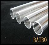 Freie UVC großer Durchmesser-Quarz-Glas-Rohre
