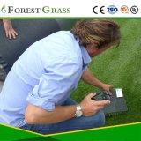 Haut de gamme pour l'extérieur de l'Herbe synthétique de la qualité de l'application commerciale