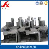 A elevada precisão de alumínio morre a carcaça para as peças fazendo à máquina