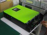 순수한 Sinewave 태양 변환장치 관제사는 PWM 관제사와 AC 충전기와 결합했다