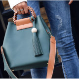 Borsa della spalla delle donne del sacchetto della signora frizione di disegno di modo della Cina Nizza