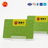 자기 띠 근접 RFID 스마트 카드 125kHz Tk4100 T5577