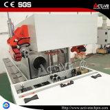 Máquina del ampliador del socket del PVC Belling