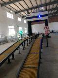 最大20mの長さの手段のためのX線の貨物スキャンナーの手段の検査システム