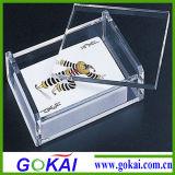 가구를 위한 유연한 절단 20mm 투명한 아크릴 장