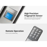 Wasserdichte Fingerabdruck-Zugriffssteuerung des volles MetallFr-W1
