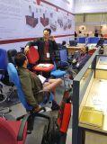 مدار كرسي تثبيت مكسب كرسي تثبيت ([فكب822])