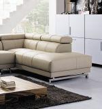 Nuovo sofà 715# del cuoio del salone di disegno della mobilia domestica