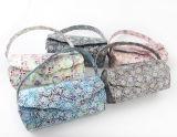 Cas de forme de sac à main de mode pour des lunettes de soleil avec la configuration 1601