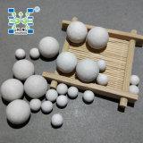 Sfera di ceramica di Xingfeng 17 come media di sostegno del catalizzatore