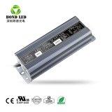 엇바꾸기 Mode 100W 150W 200W 12V 24V IP67 Waterproof Constant Voltage LED Power Supply