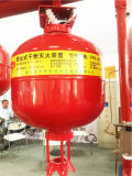 Estintore asciutto Superfine sospeso della polvere di vendita diretta della fabbrica 3-10kg
