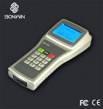 ¡Nuevo! Cerradura de puerta del hotel electrónica con tarjeta RFID (BW803BG-E)